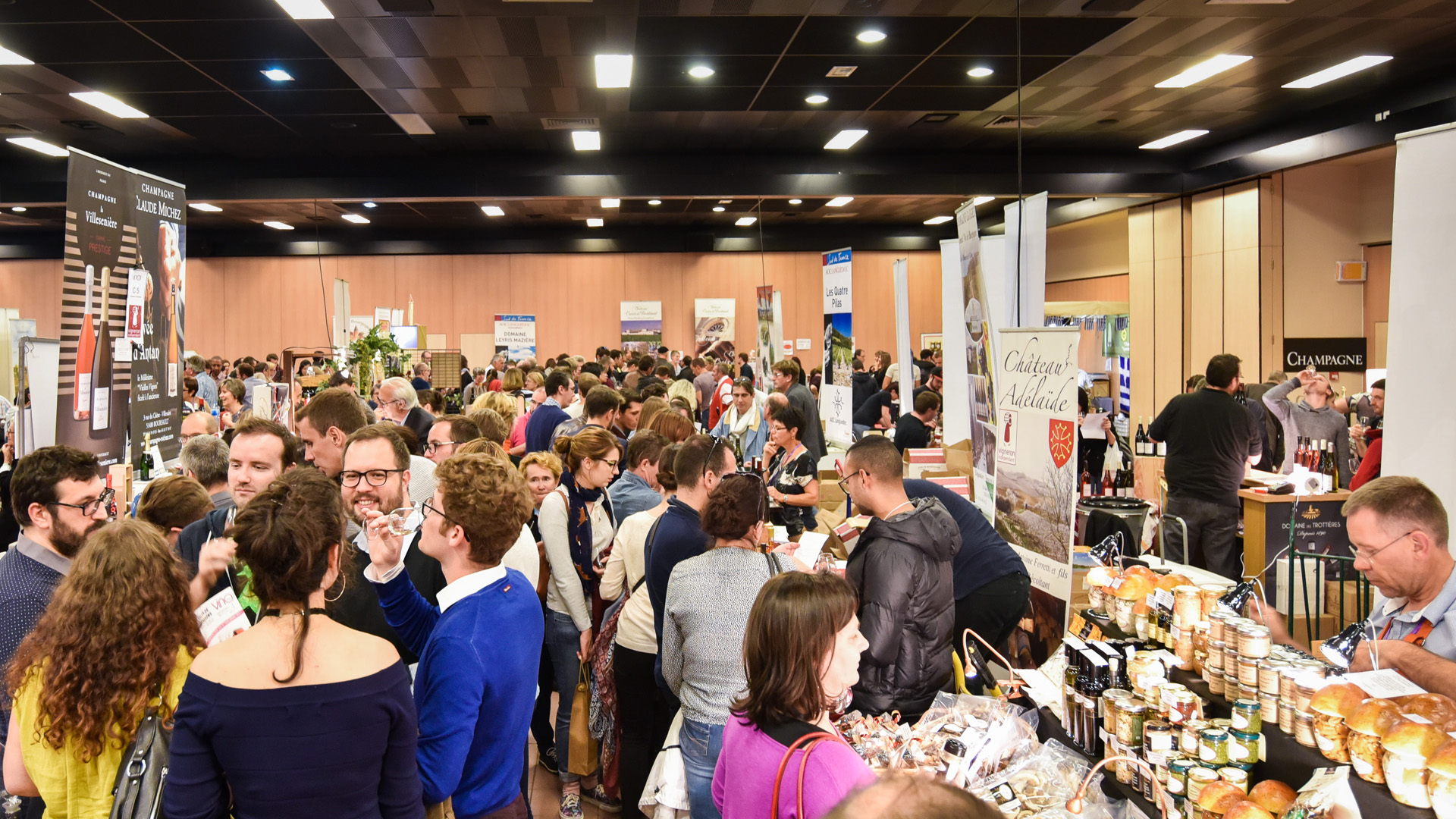 2016-10-17 - salon vinomedia villeurbanne005