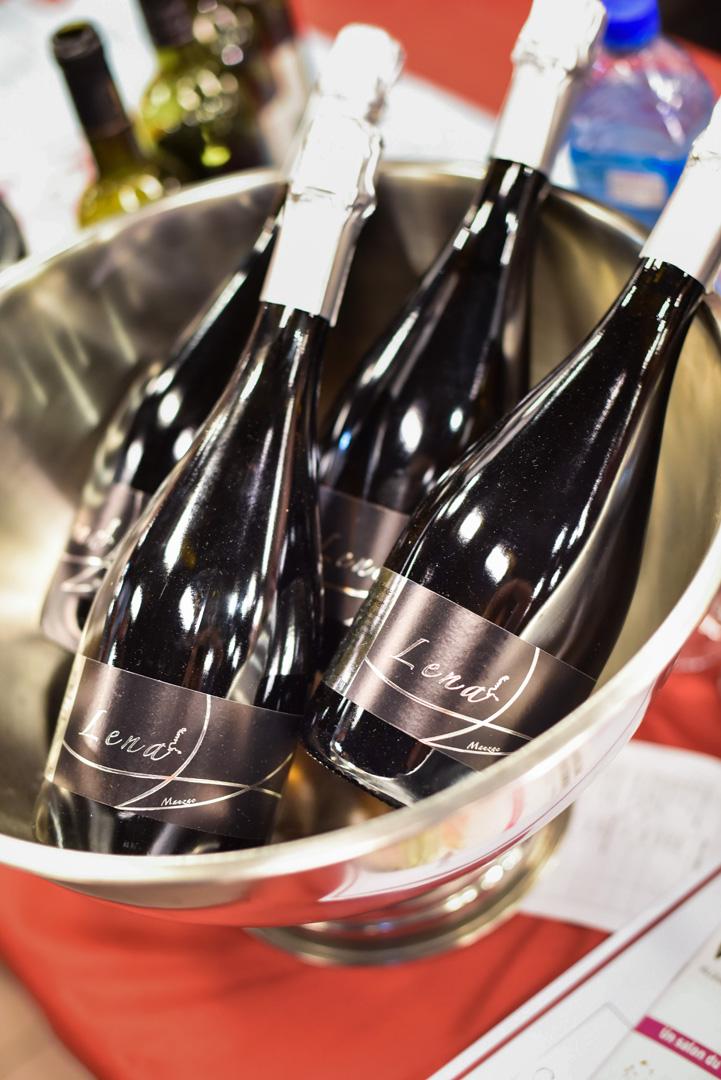 bouteilles salon vinomedia