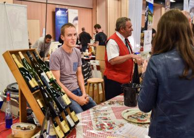 achat vin auprès de producteurs indépendants