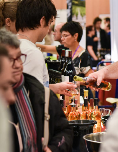 salons du vin vinomedia sur le second semestre 2020