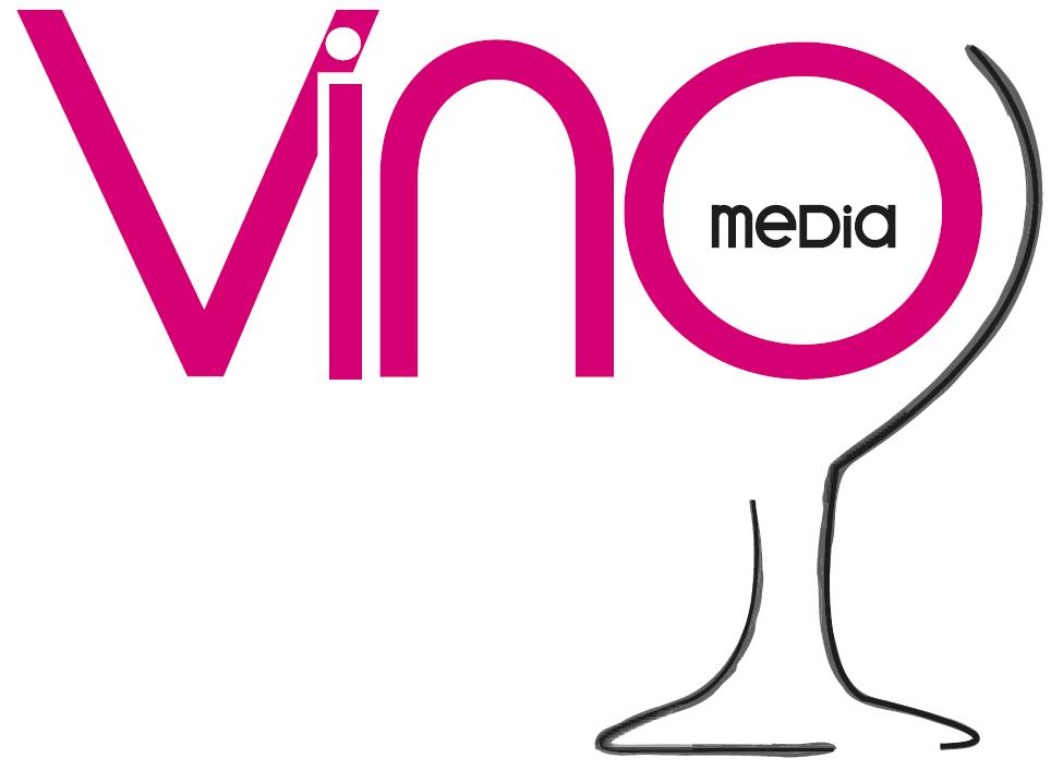 Logo Vinomedia