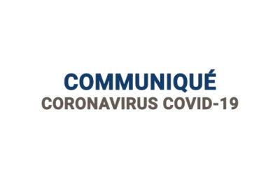 Communiqué Coronavirus – Annulation ou report des Salons Vinomedia